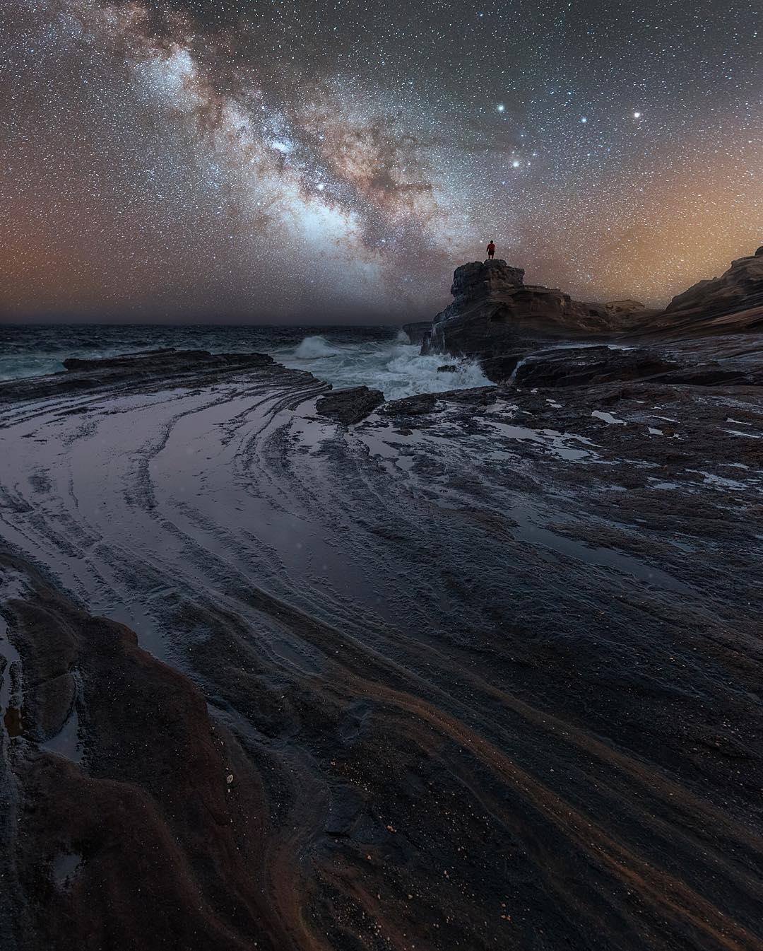 Потрясающие снимки от Michael Pistono