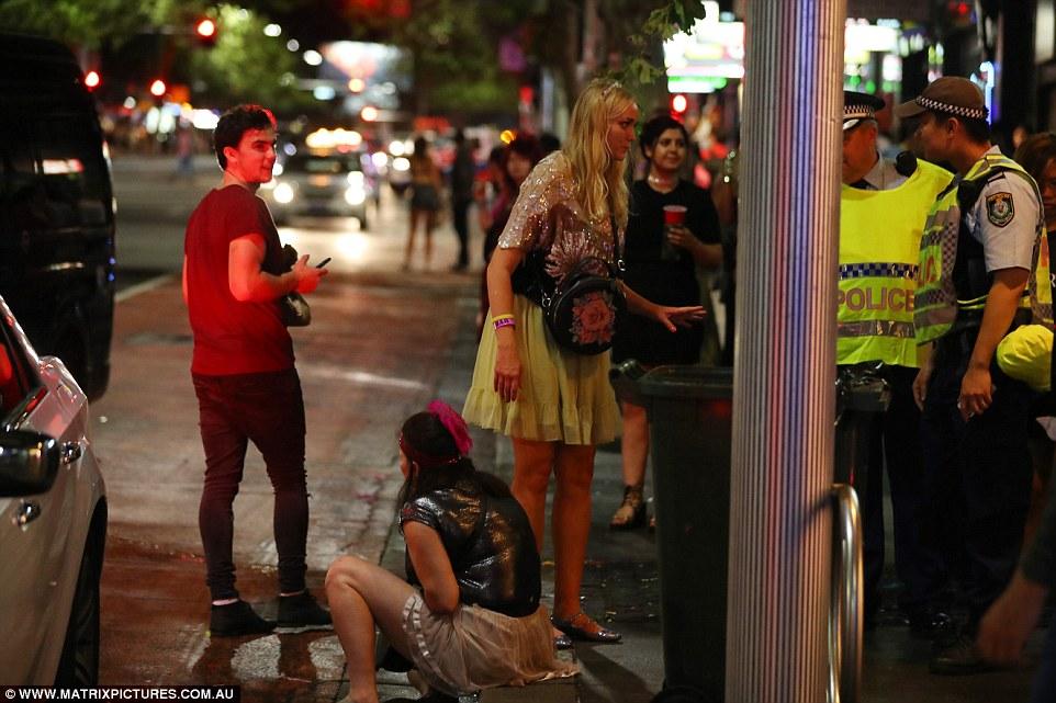 Австралийский Марди Гра
