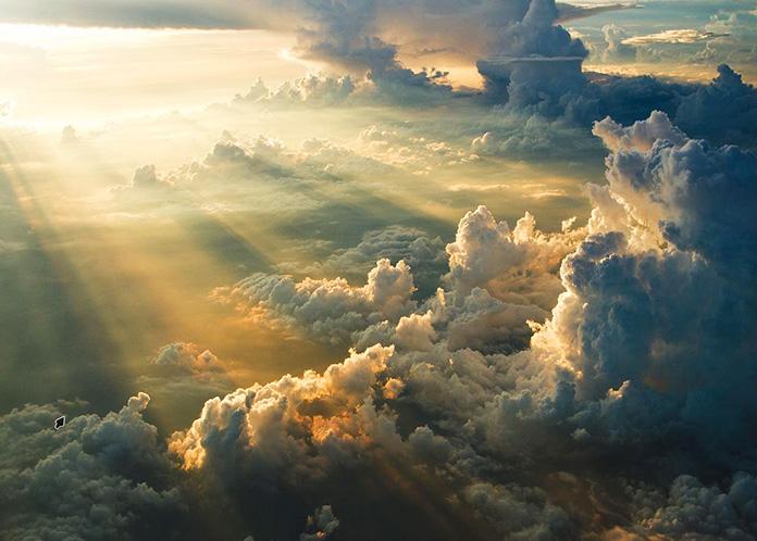 Удивительная красота природы