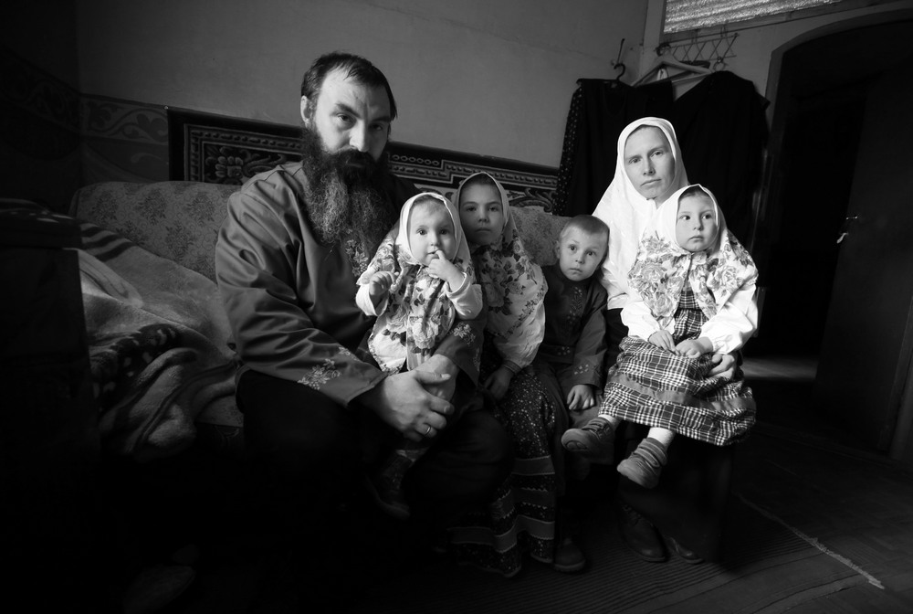 Best of Russia: лучшие фотографии России за 2016 год