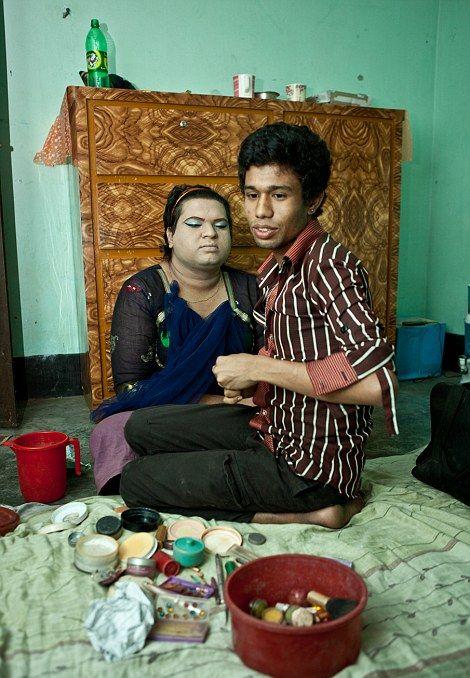 Третий пол в Бангладеше