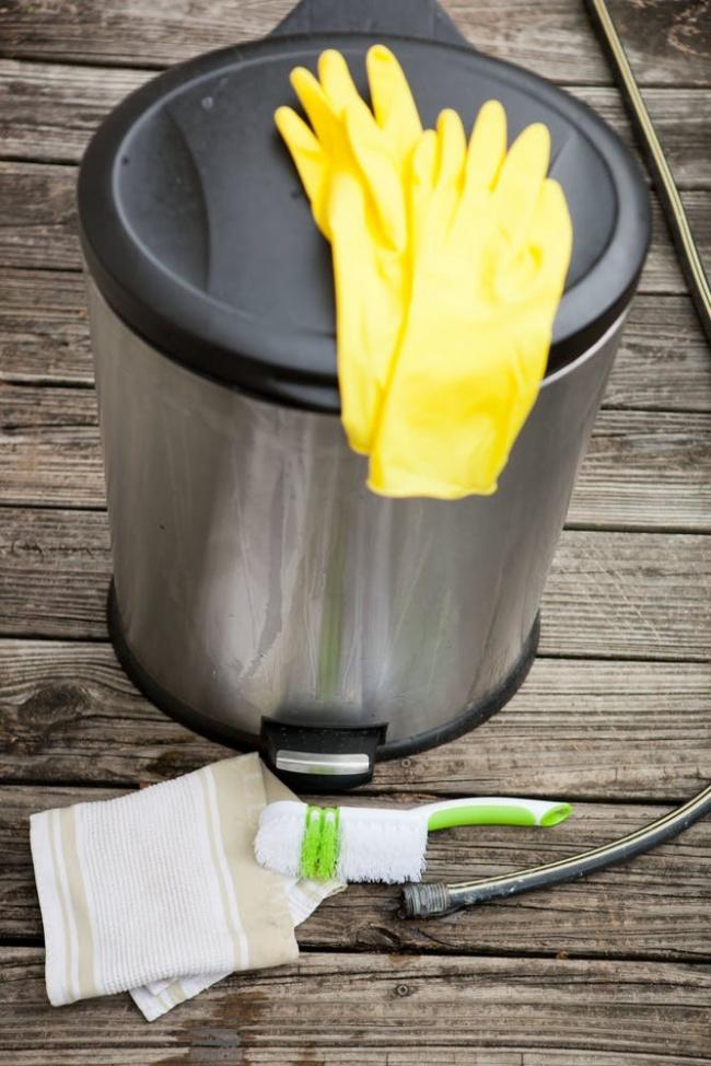 11 предметов, которые мы забываем чистить, хотя это необходимо