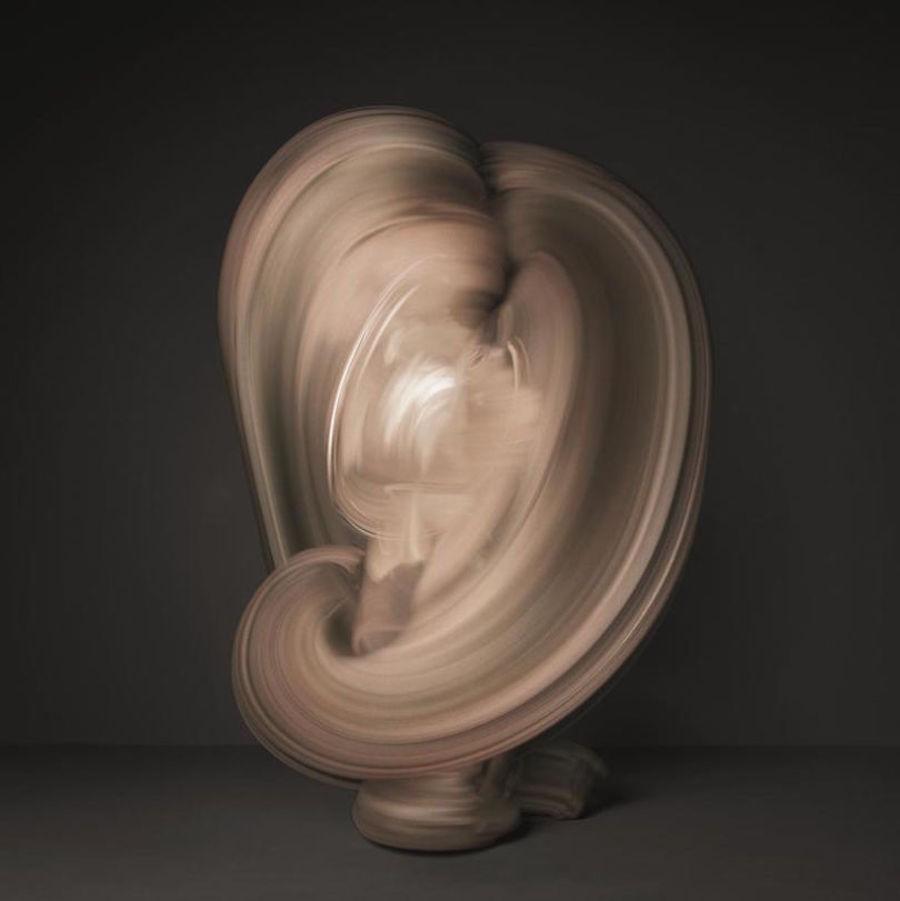 Необыкновенные фотографии обнажённых танцоров от Шиничи Маруяма