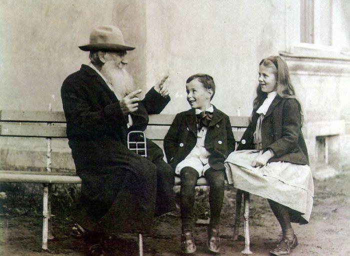 История семейной жизни Льва Толстого и Софьи Берс