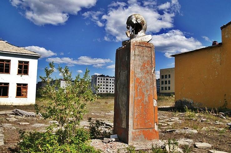 8 жутких мест России, способных навести ужас на каждого