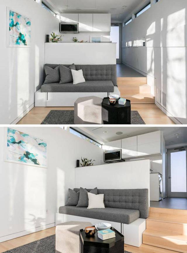 Дом, в котором есть все, что нужно для комфортной жизни