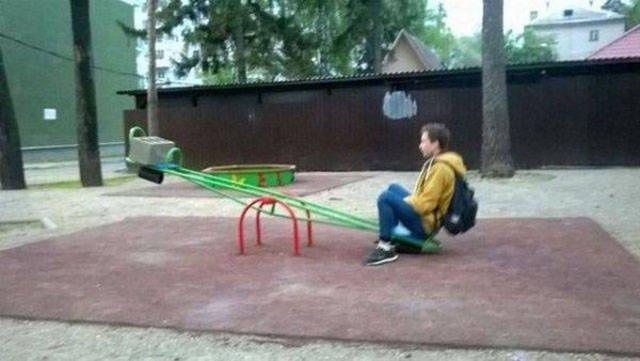 Одинокие сердца: Forever alone