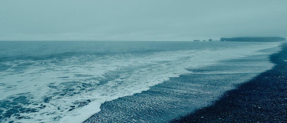 Захватывающие пейзажи Исландии от Андреаса Леверса