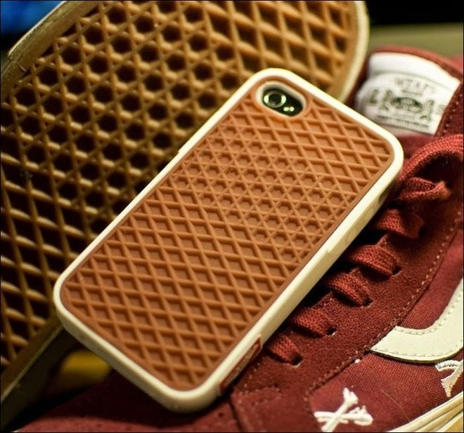 Интересные чехлы для айфонов