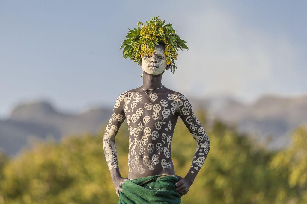 Лучшие фотографии марта 2017 от National Geographic