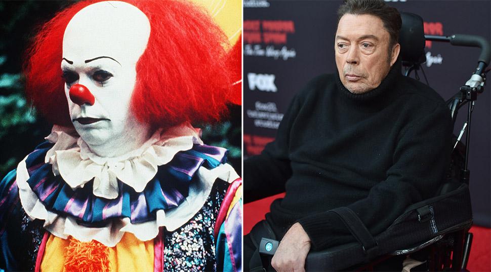 Страшные персонажи из фильмов ужасов и их исполнители в обычной жизни