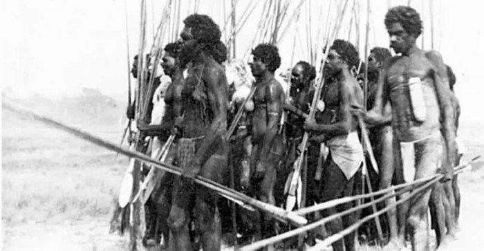 15 шокирующих фактов о колонизации Австралии