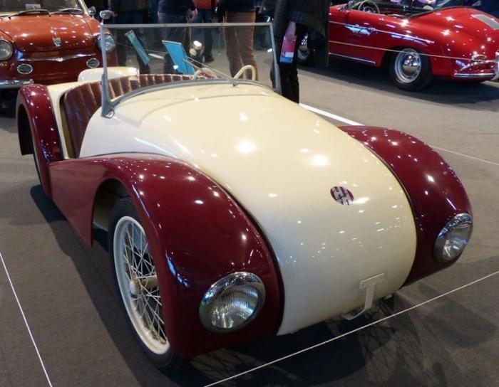 Немецкие компактные автомобили