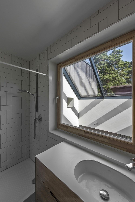 Современный частный дом в Вильнюсе