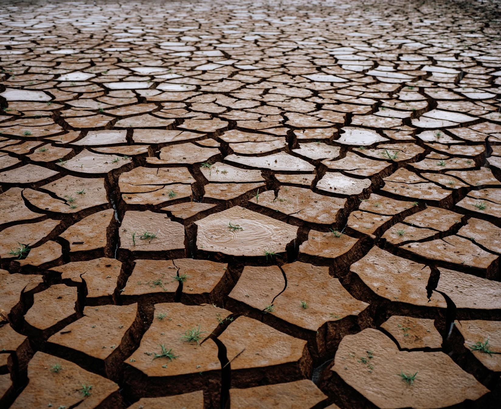 Страны, в которых вода – проблема