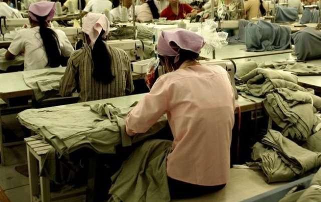 Ужасающие истины об индустрии одежды