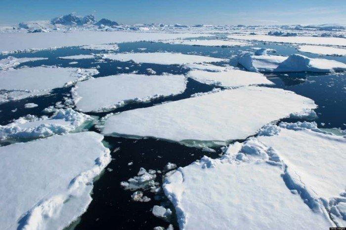 15 неизвестных фактов об Антарктике