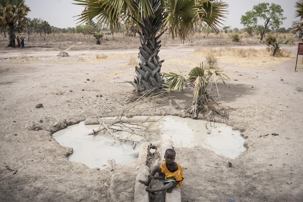 Как живут в ежедневных поисках воды