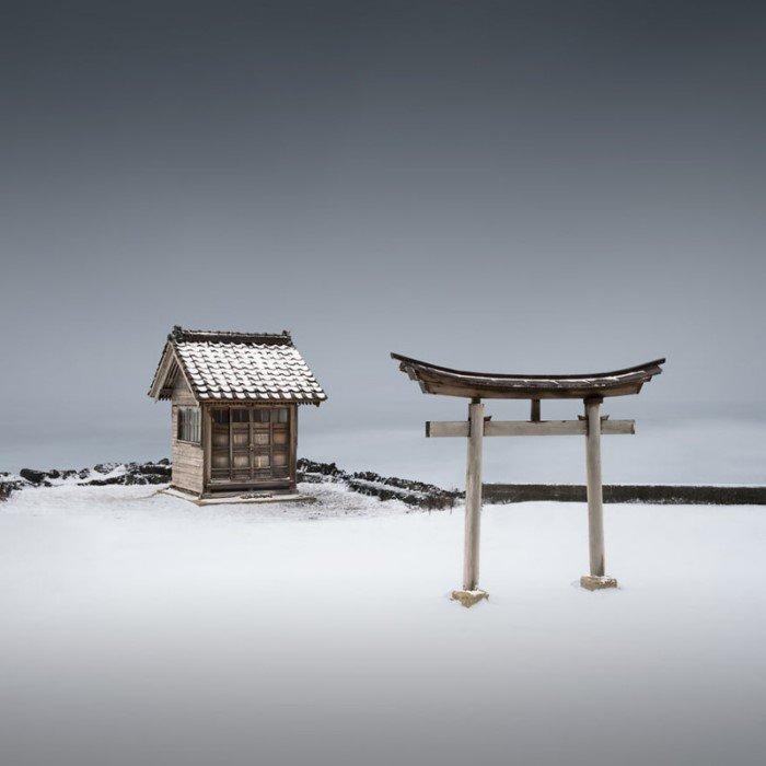 Япония между легендой и футуризмом