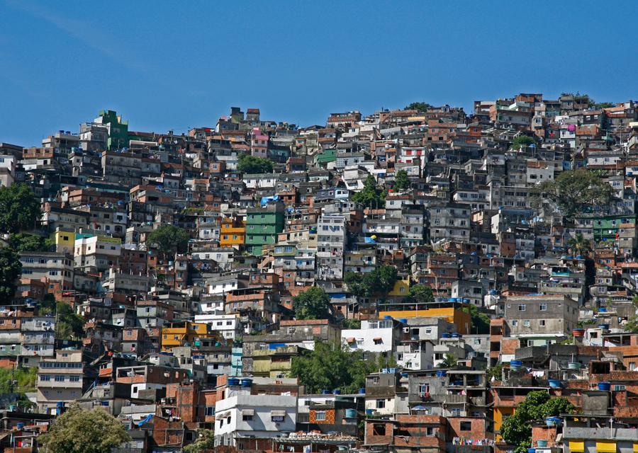 Как живет средний класс в разных странах