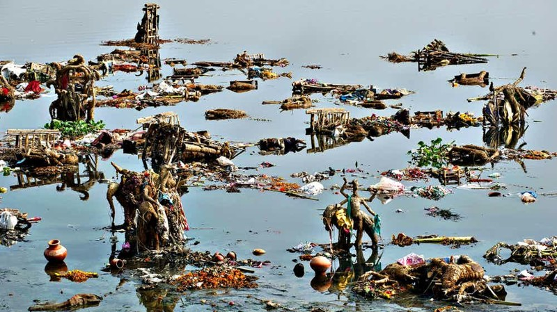 Острая проблема: самые загрязненные реки планеты