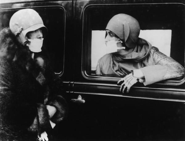 Странные способы лечения простуды из прошлого