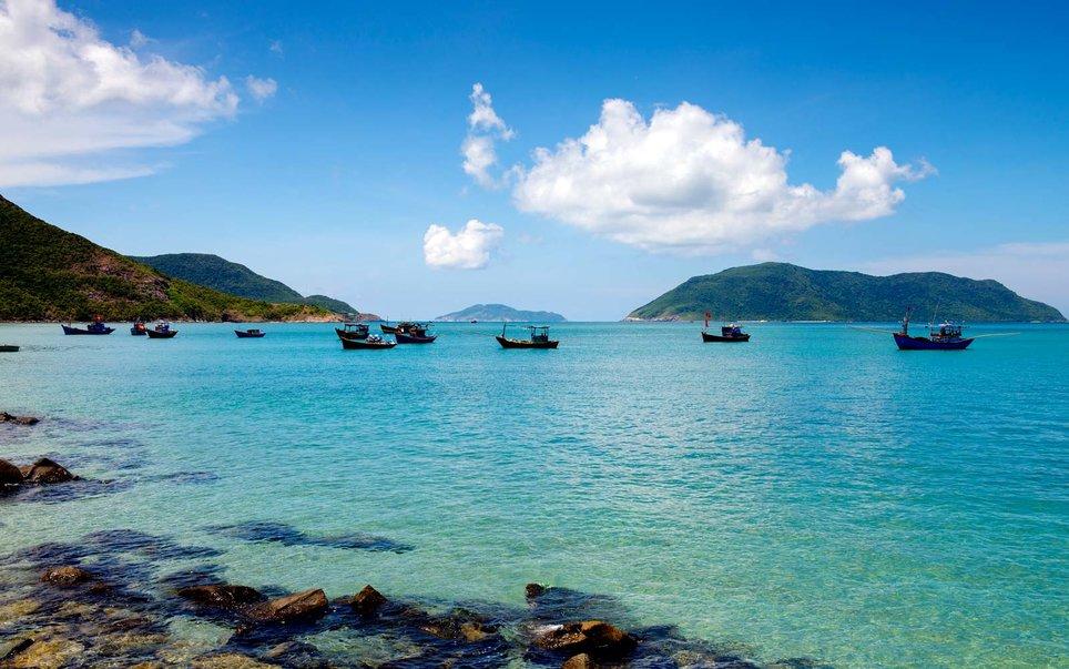Идеальные места с невероятно красивой водой