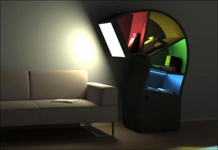 30 примеров творческого подхода к созданию мебели