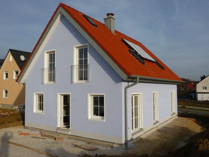 Как немцы строят дома за 24 часа