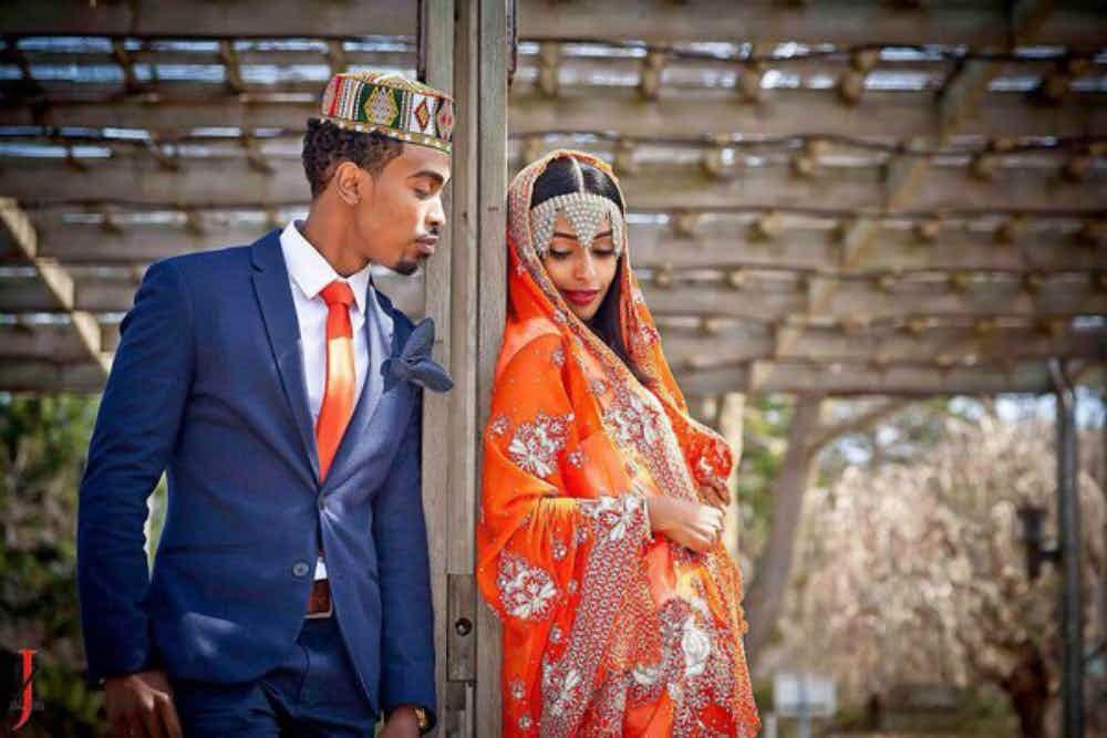 Как впервые исполняют супружеский долг в африканских племенах