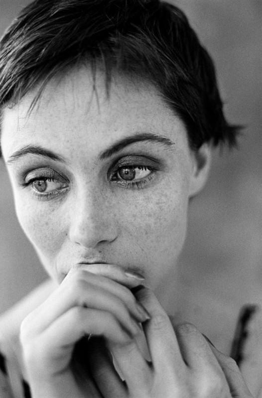 Кейт Барри — фотограф, которому доверяли