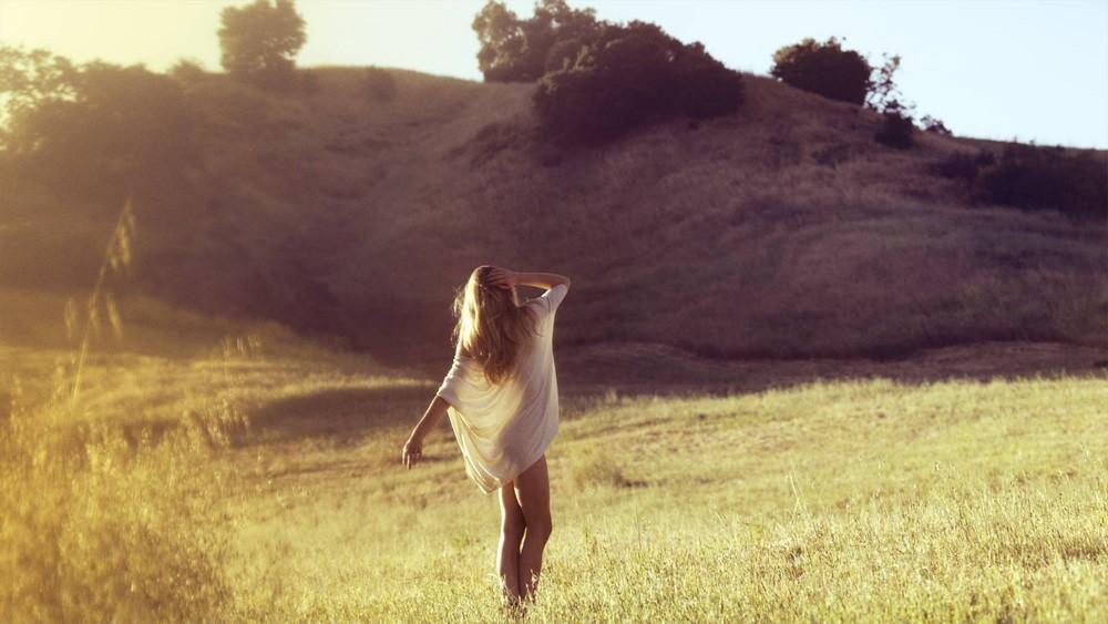Романтические снимки от Майкла Шмидта