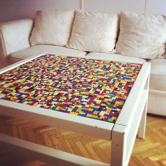 Польза Lego в быту