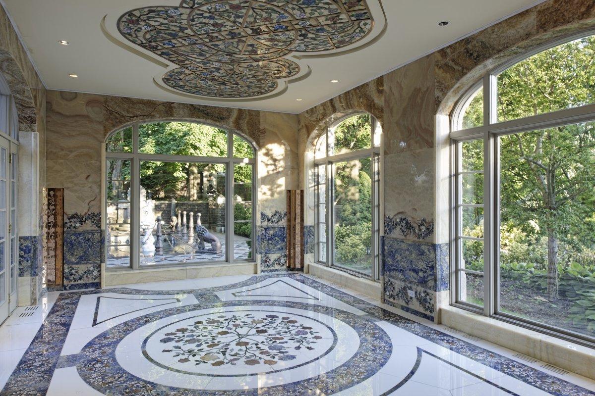 Роскошный особняк на Лонг-Айленде стоимостью 85 млн. долларов