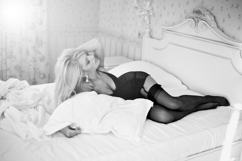 Выразительные снимки с привлекательными девушками от Антона Софийченко