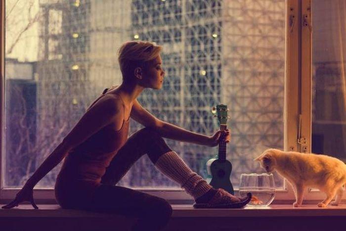 Лучшие снимки фотоконкурса Sony World Photography