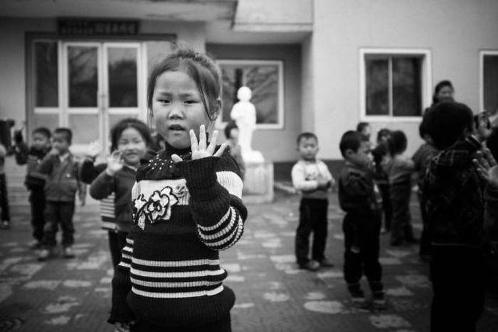 Разрешенные к показу за рубежом снимки из Северной Кореи