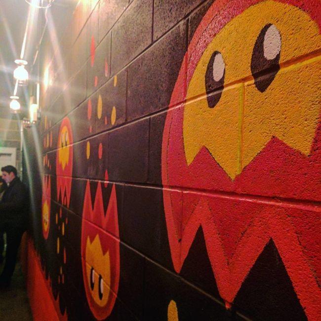 В Вашингтоне открылся ресторан в стиле игры Марио