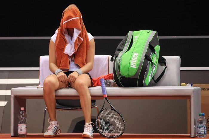 Спортивные эмоциональные снимки