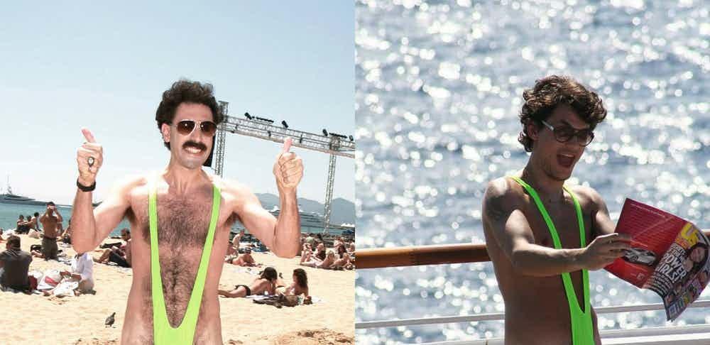 15 худших купальных костюмов знаменитостей