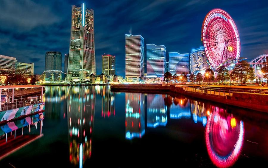 Самый счастливый город в мире