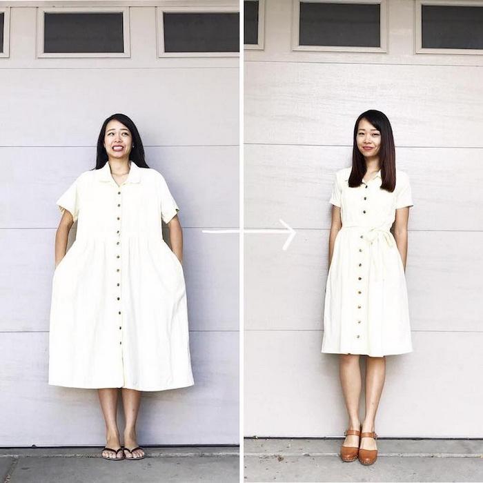 Вторая жизнь вещей от дизайнера Sarah Tyau