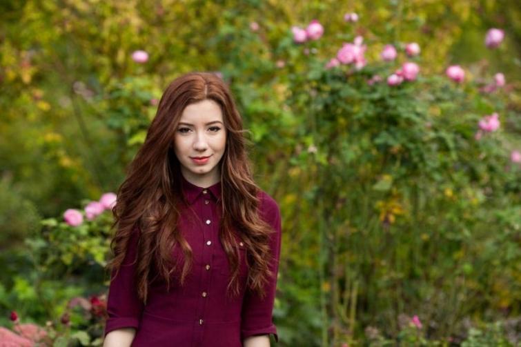Огненная красота рыжеволосых девушек из разных стран мира