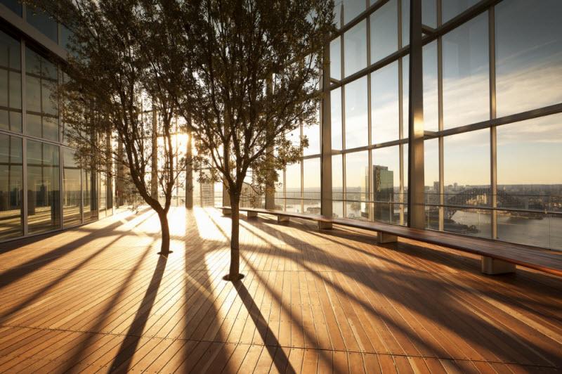 13 примеров архитектуры показывают, как нужно относиться к природе