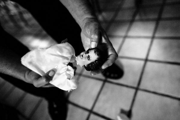 Как мексиканские экзорцисты изгоняют демонов из прихожан