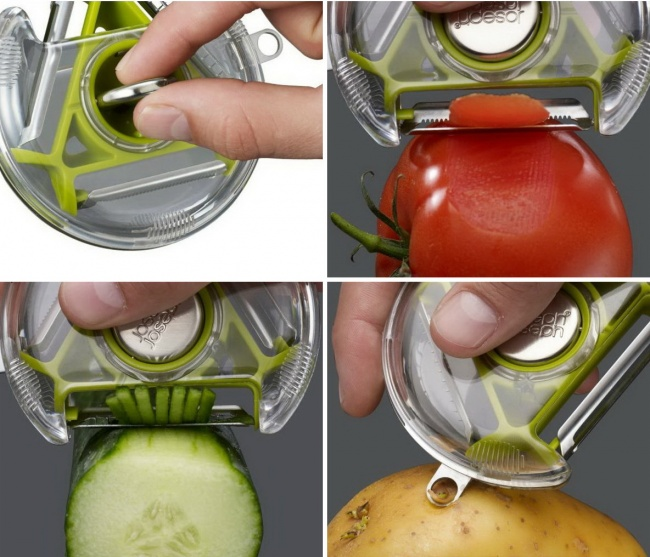18 крутых предметов и гаджетов для кухни
