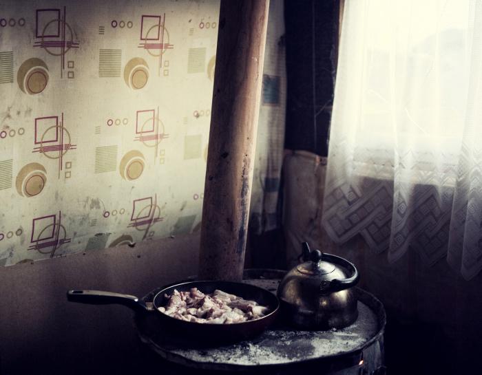 Повседневная жизнь польских цыган