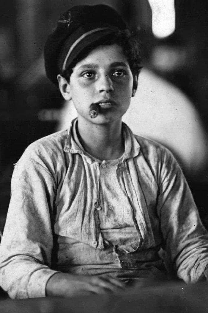Шокирующая правда о детском труде