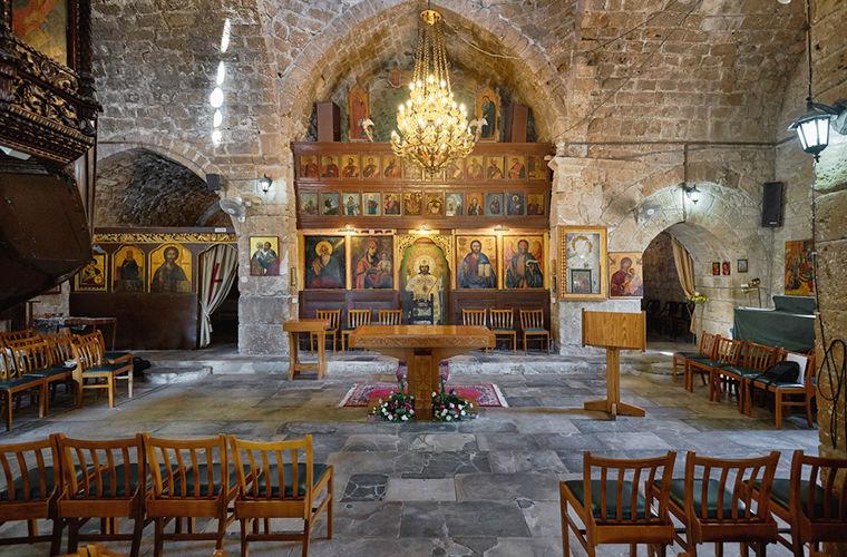 Чего не стоит делать на Кипре