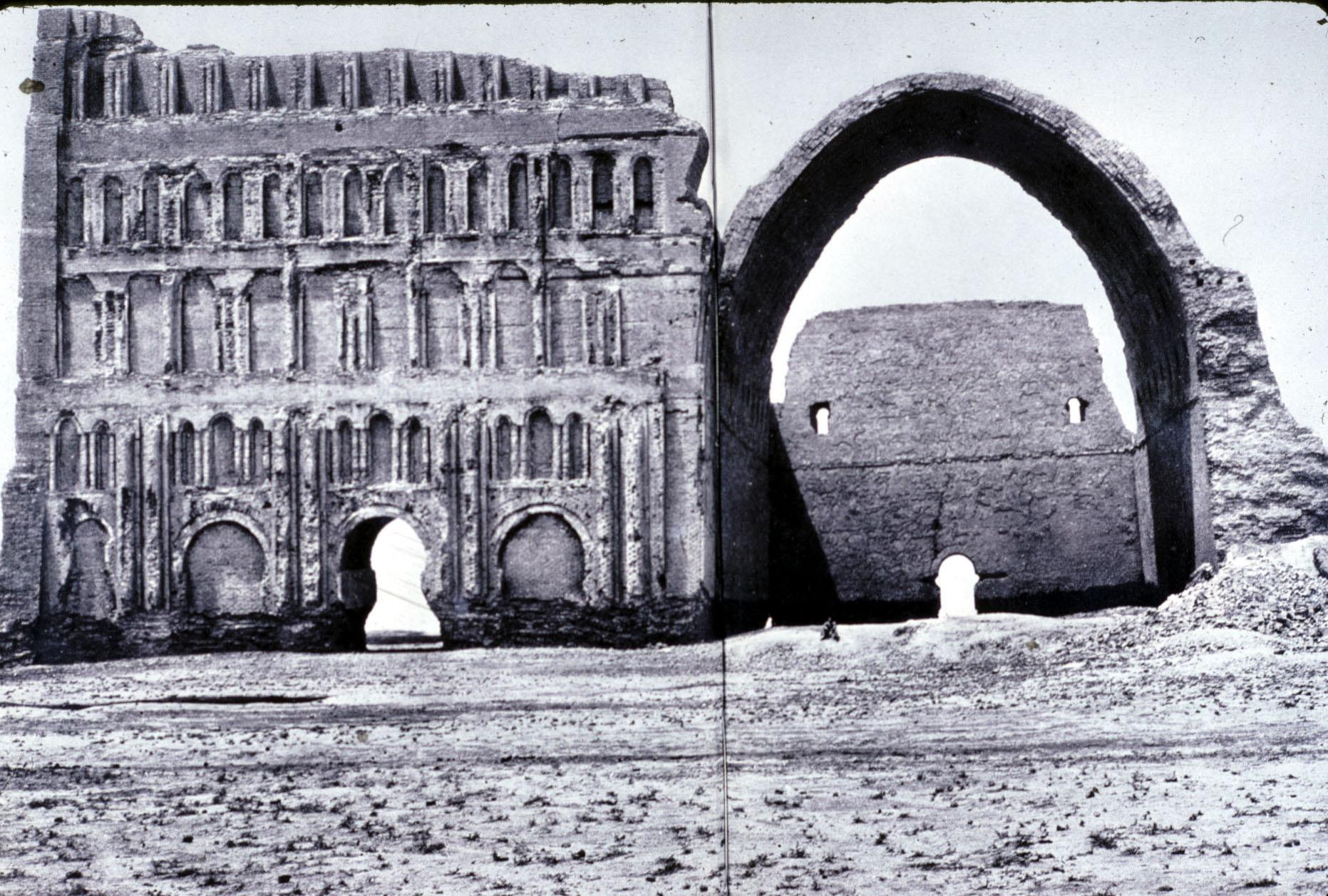 Древний Ирак